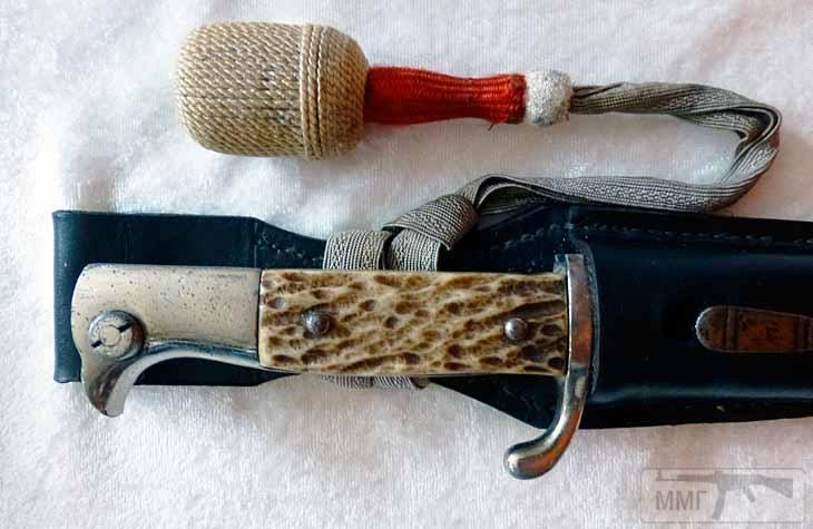 47335 - Немецкие боевые ножи