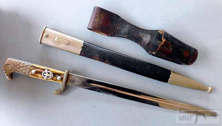 47337 - Немецкие боевые ножи
