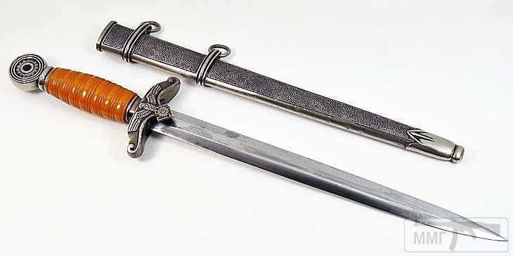 47349 - Немецкие боевые ножи