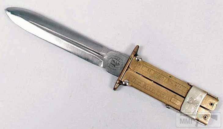 47354 - Немецкие боевые ножи
