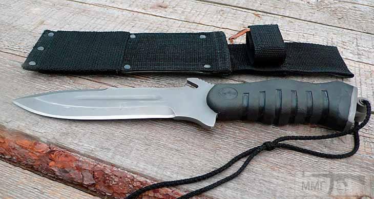 47386 - Морские ножи.