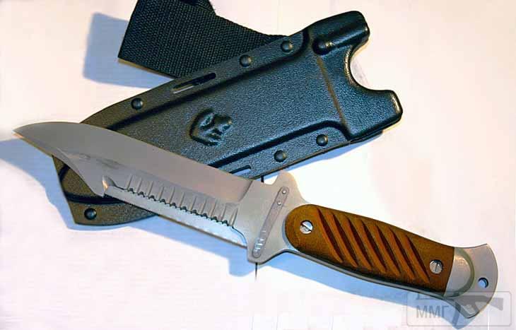 47411 - Морские ножи.
