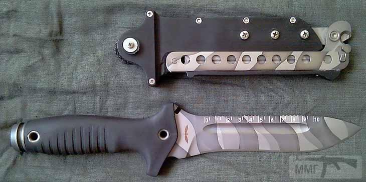 47416 - Морские ножи.