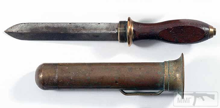 47429 - Морские ножи.