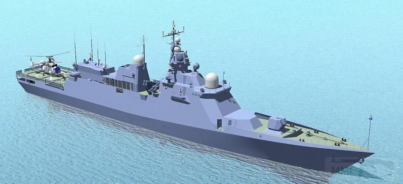 4758 - Военно-Морские Силы Вооруженных Сил Украины