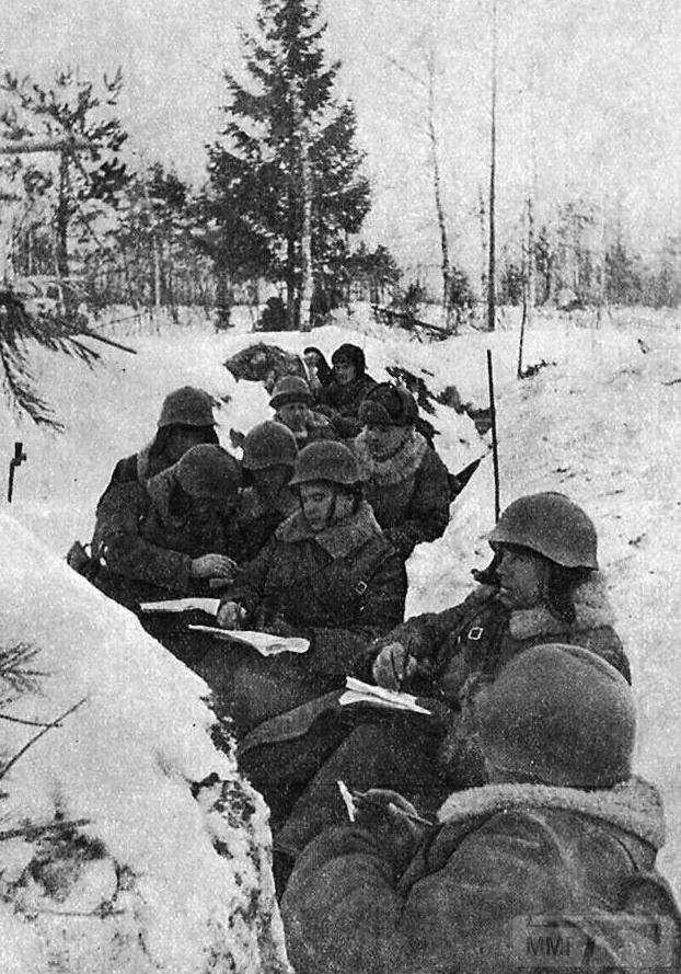 47653 - Зимняя война (1939-1940)