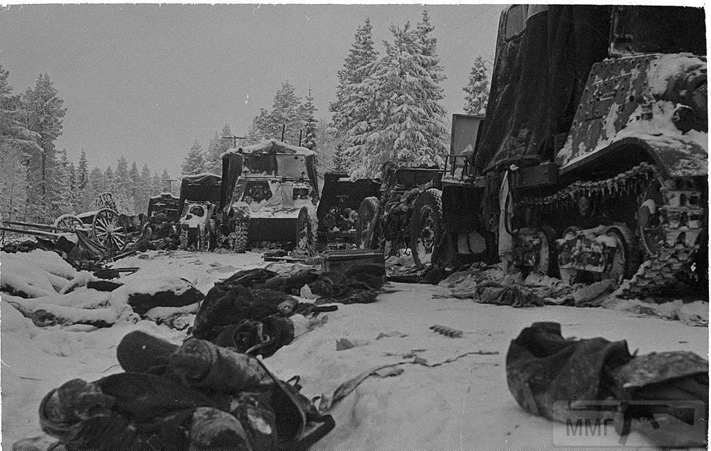47659 - Зимняя война (1939-1940)
