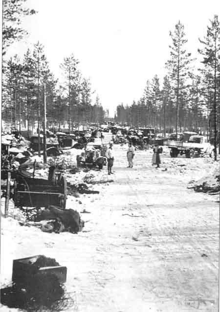47665 - Зимняя война (1939-1940)