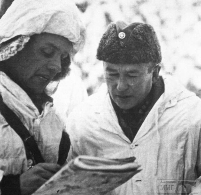 47666 - Зимняя война (1939-1940)