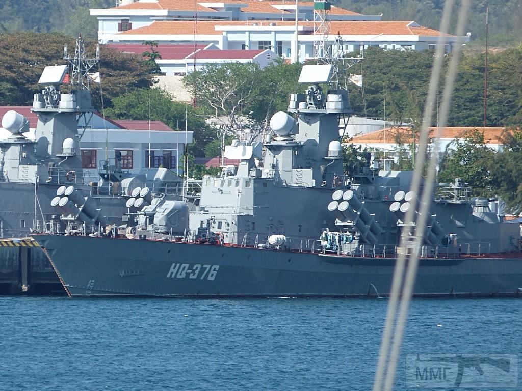 47723 - Военно-Морские Силы Вьетнама
