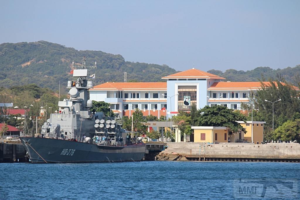 47724 - Военно-Морские Силы Вьетнама