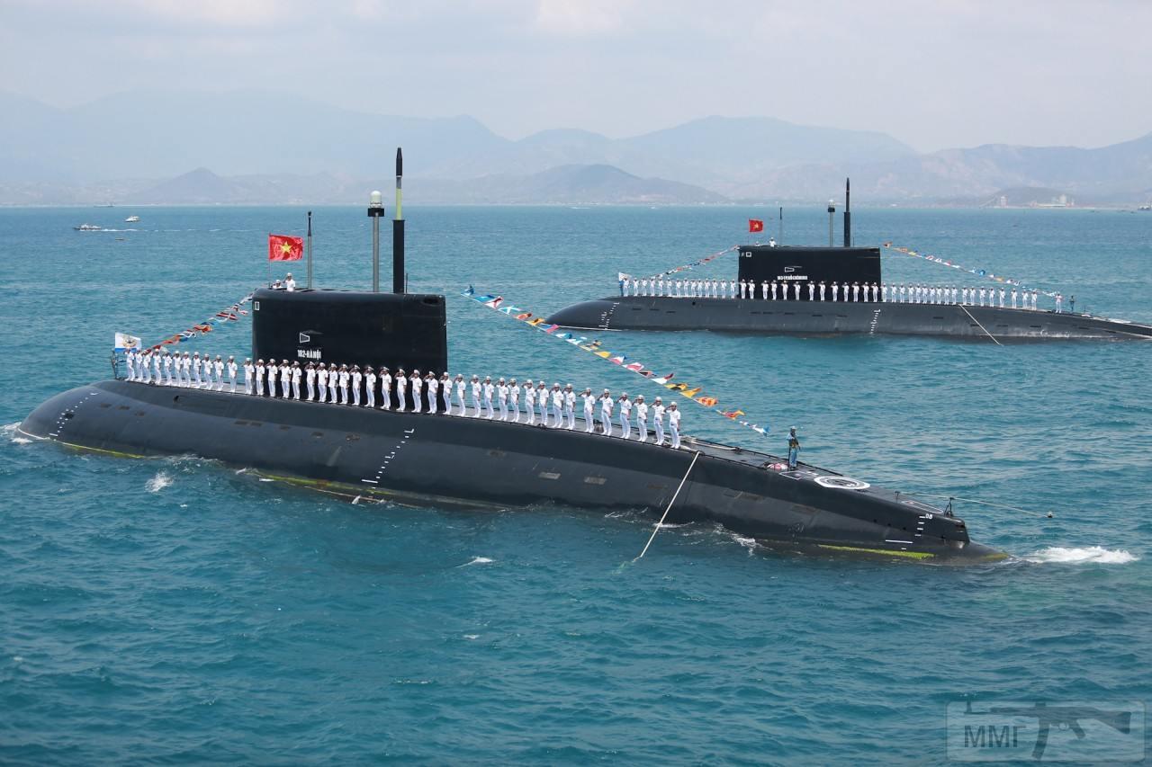47725 - Военно-Морские Силы Вьетнама