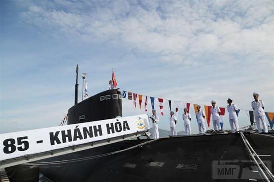 47735 - Военно-Морские Силы Вьетнама