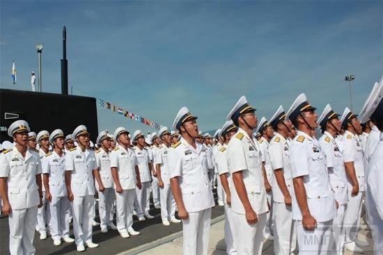 47736 - Военно-Морские Силы Вьетнама
