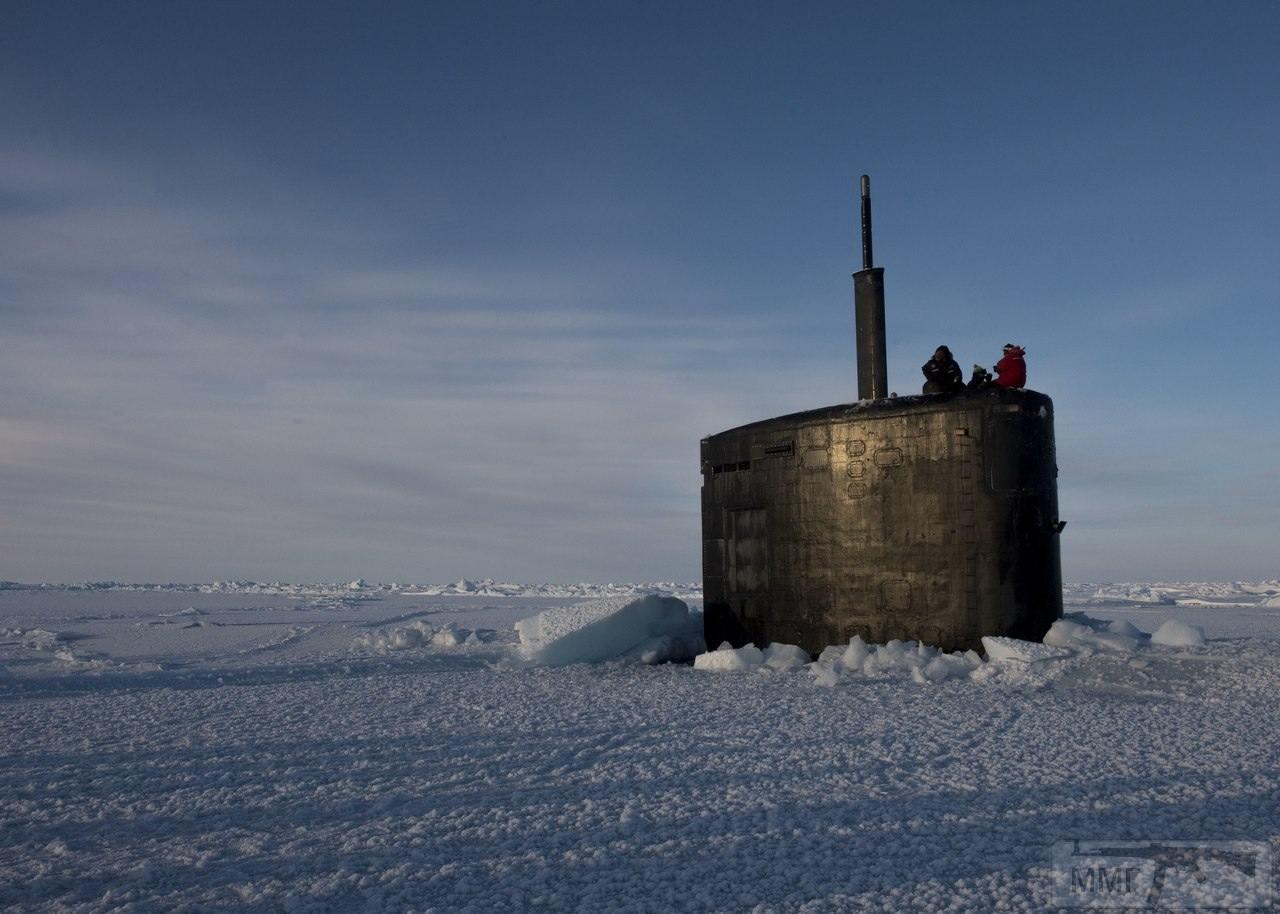 47748 - Атомные субмарины.