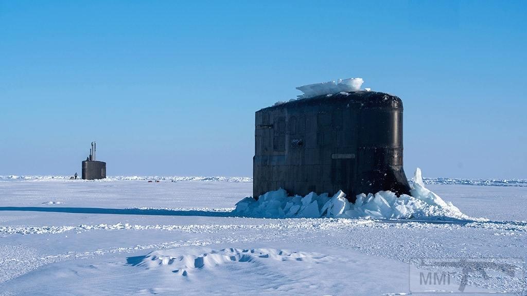 47749 - Атомные субмарины.
