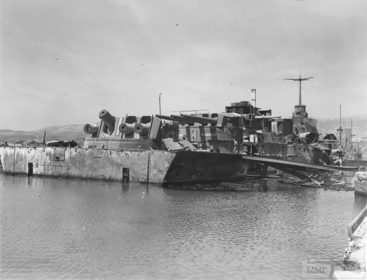 47859 - Линкор Dunkerque