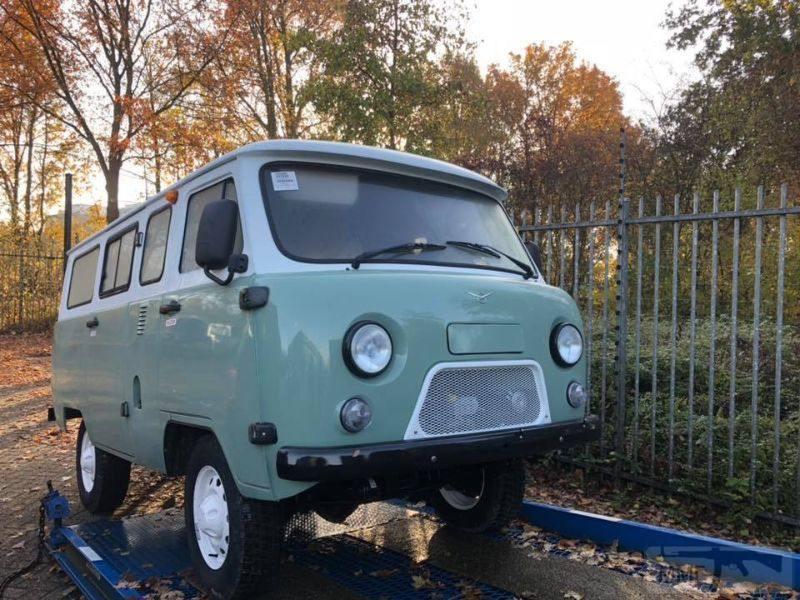48013 - Автопром СССР