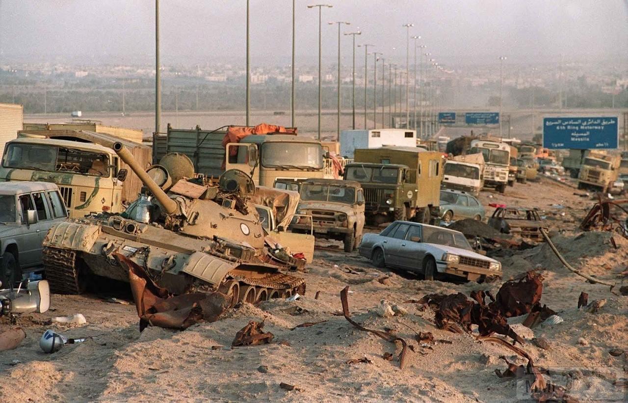 48098 - Аннексия Кувейта