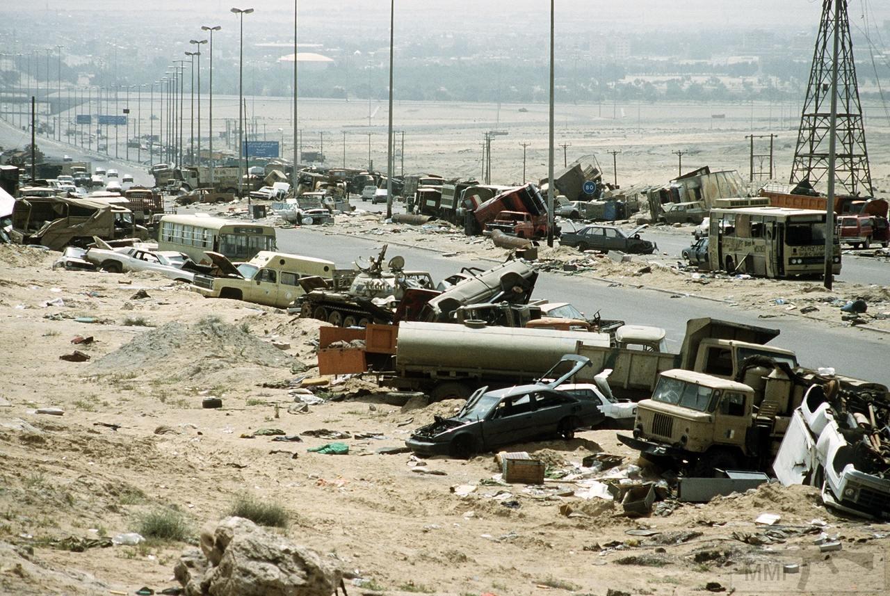 48100 - Аннексия Кувейта
