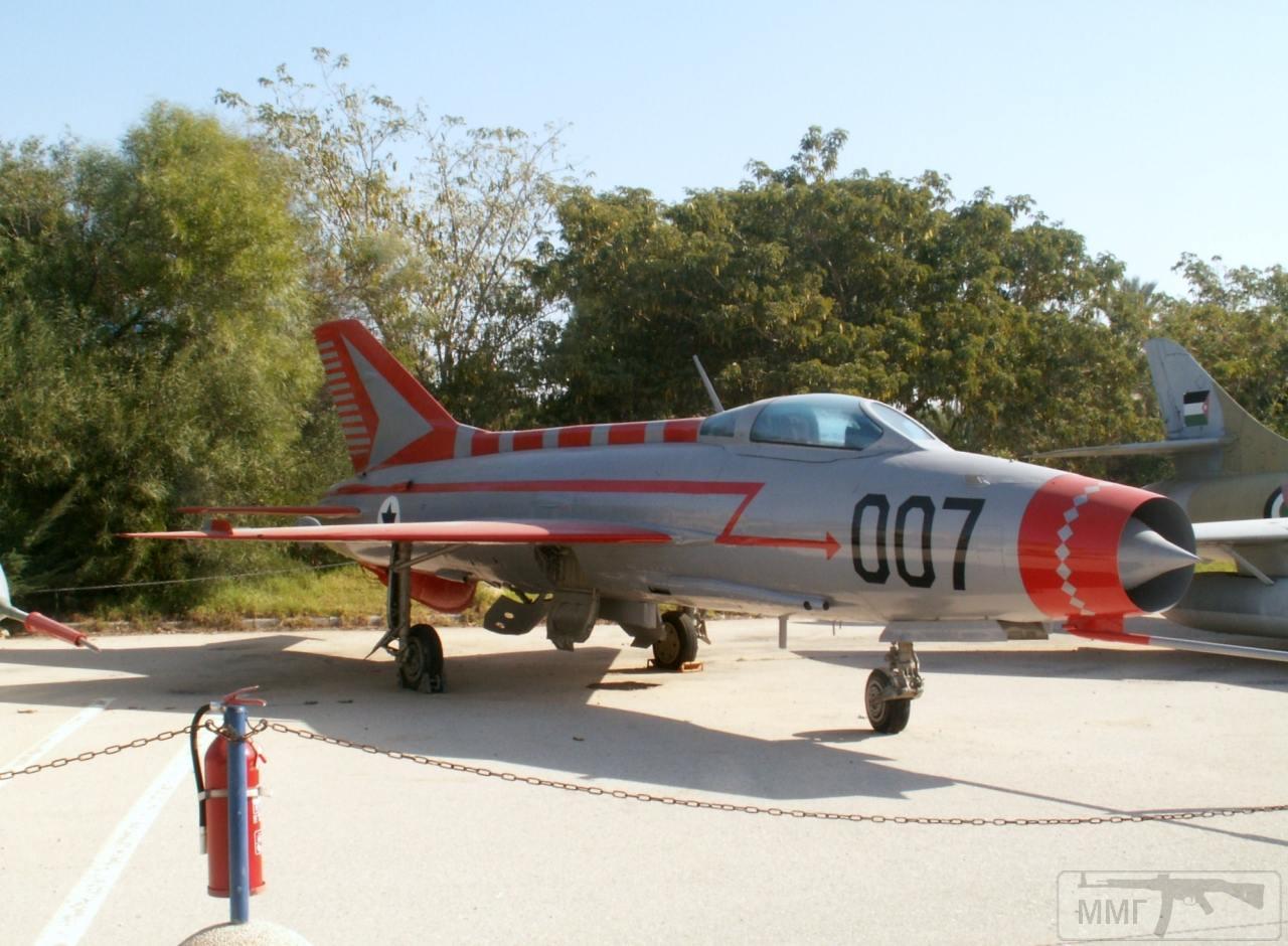 48118 - Последние МиГ-21