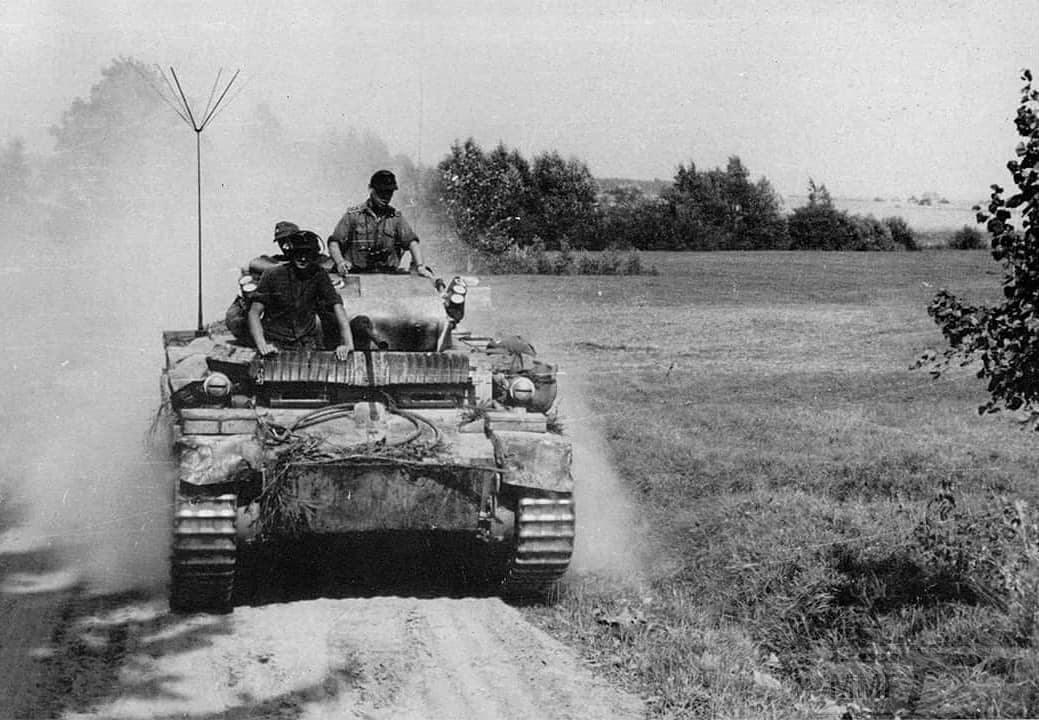 48123 - Achtung Panzer!