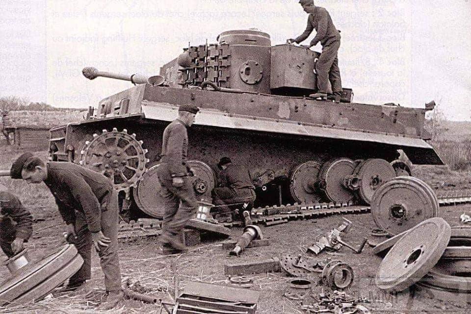 48124 - Achtung Panzer!