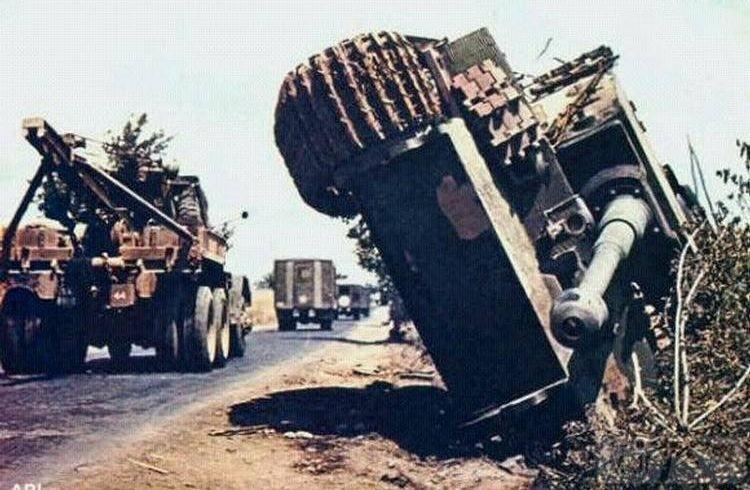 48130 - Achtung Panzer!