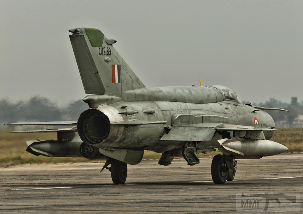 48139 - Последние МиГ-21