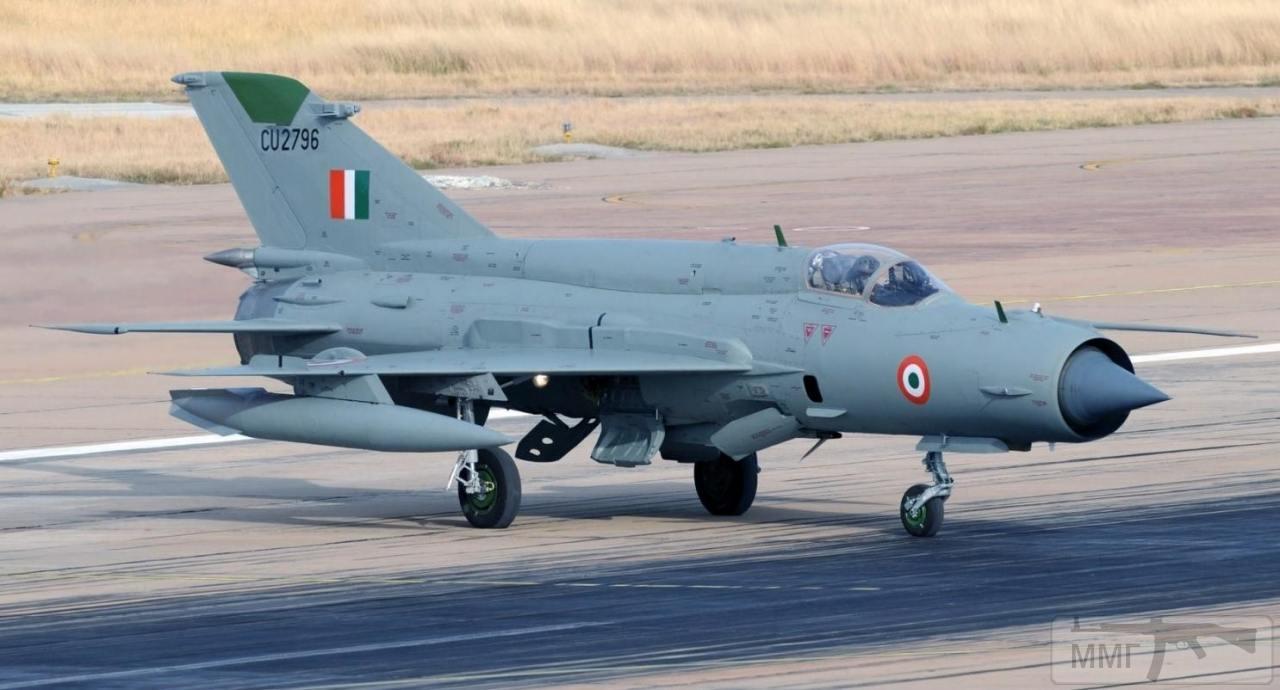 48150 - Последние МиГ-21