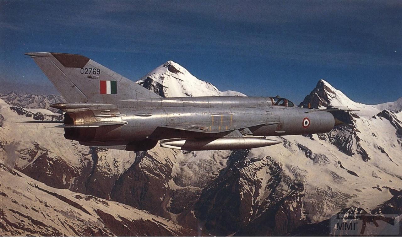 48151 - Последние МиГ-21