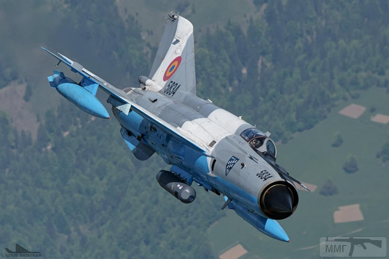 48152 - Последние МиГ-21