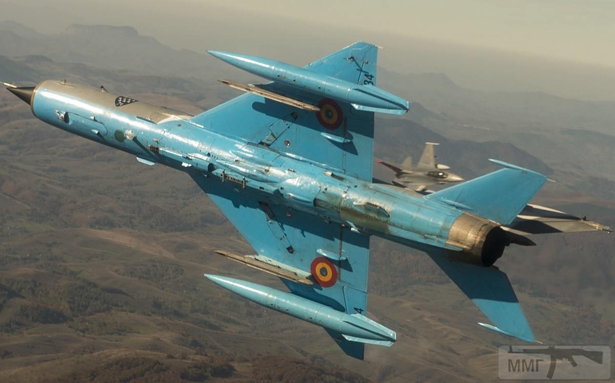 48153 - Последние МиГ-21
