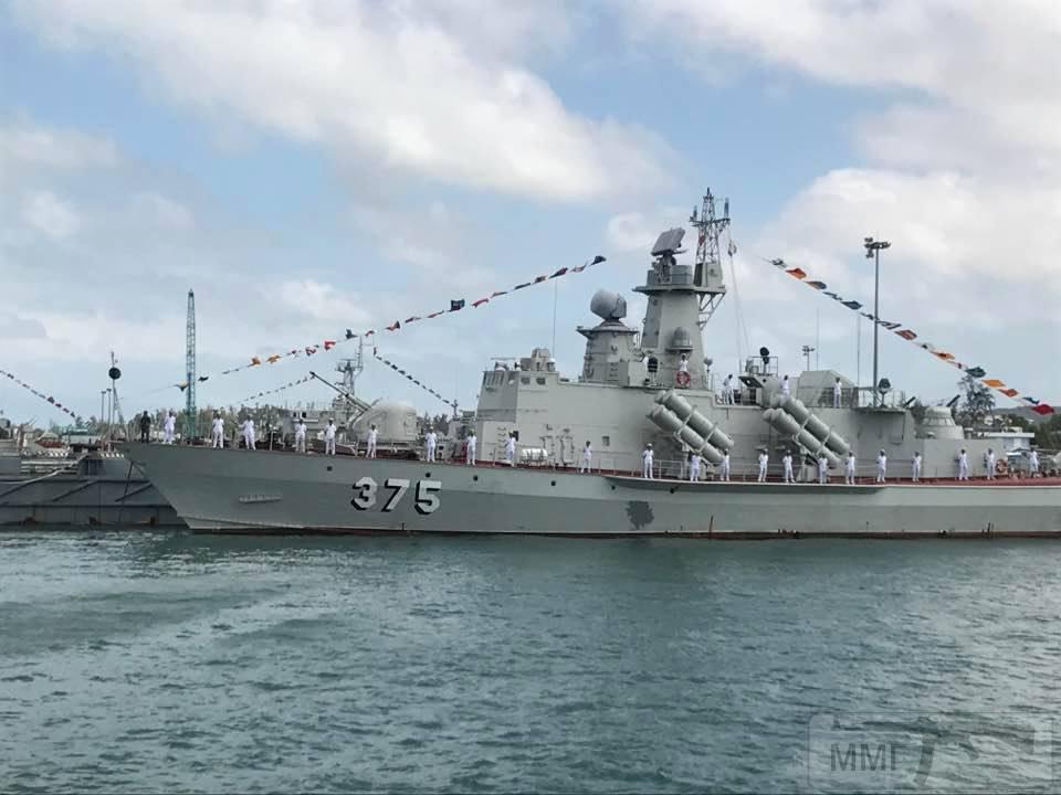 48302 - Военно-Морские Силы Вьетнама