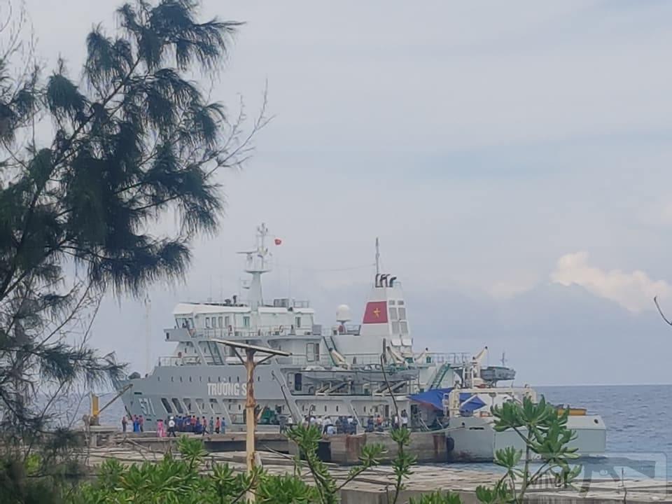 48306 - Военно-Морские Силы Вьетнама