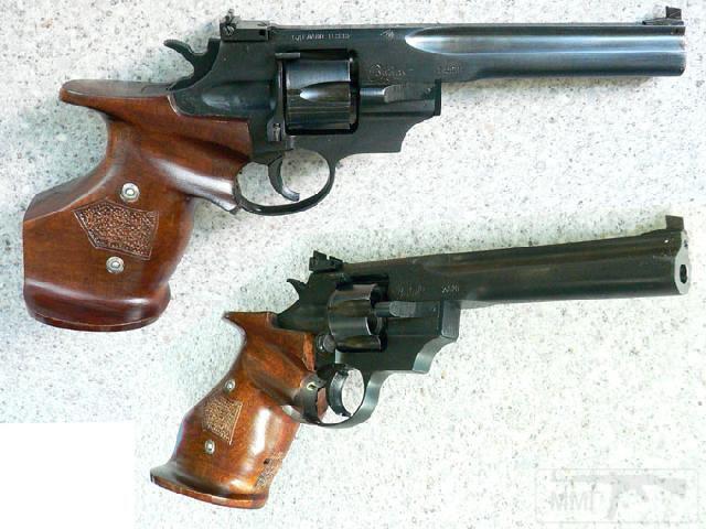 4832 - Револьвер ТОЗ-49