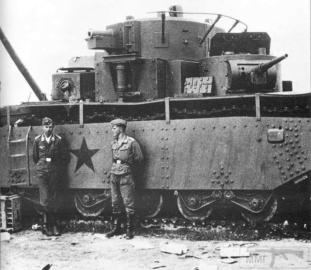 48332 - Лето 1941г,немецкие фото.