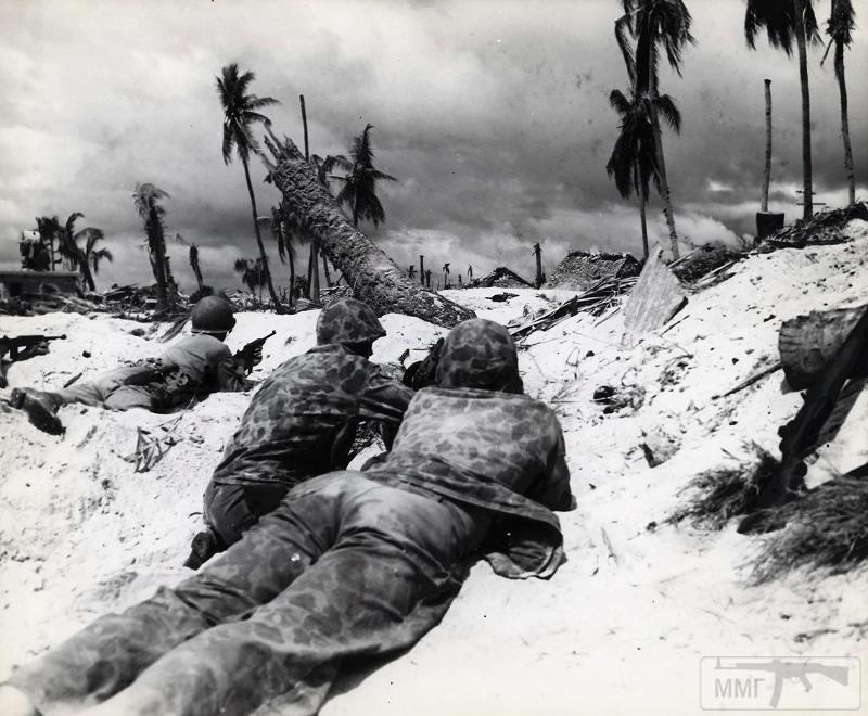48333 - Военное фото 1941-1945 г.г. Тихий океан.