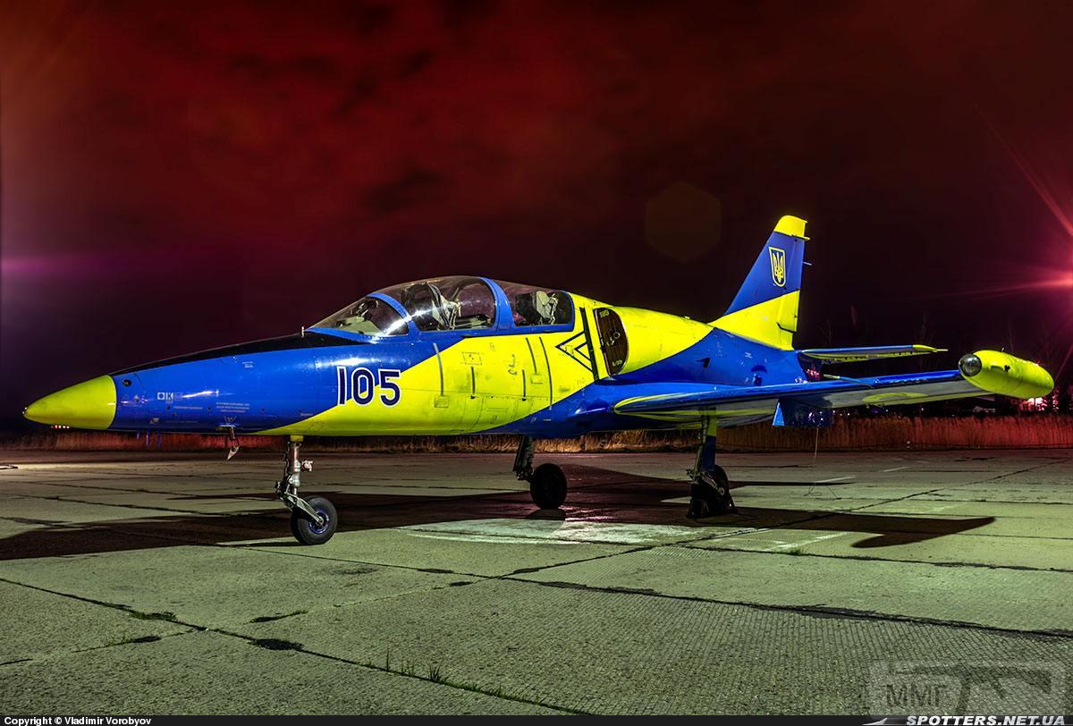 48354 - Воздушные Силы Вооруженных Сил Украины