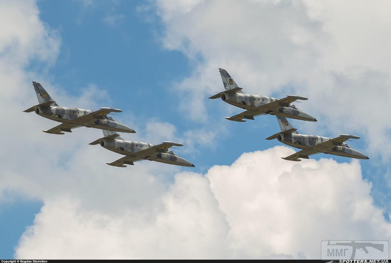 48358 - Воздушные Силы Вооруженных Сил Украины