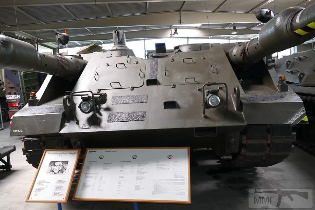 48365 - Самые необычные танки