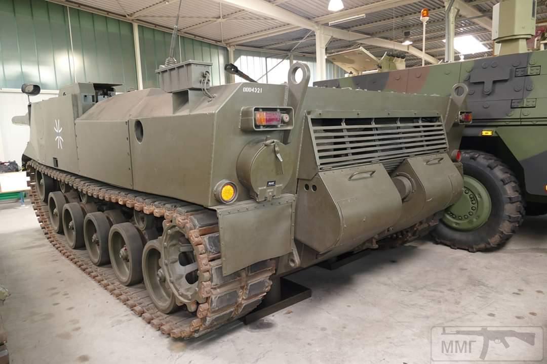 48366 - Самые необычные танки