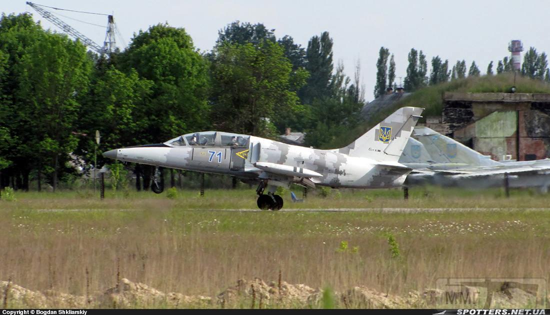 48368 - Воздушные Силы Вооруженных Сил Украины
