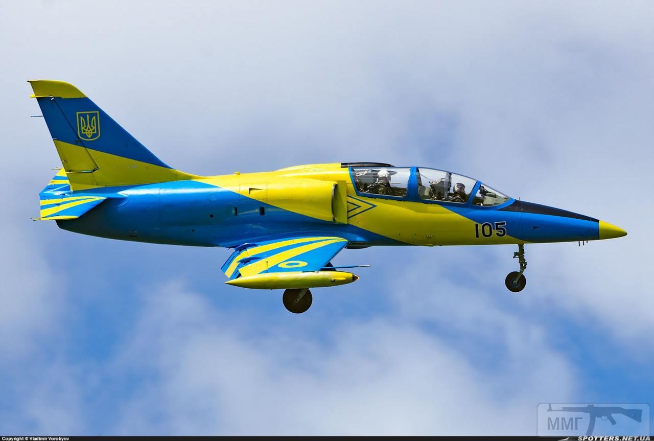 48369 - Воздушные Силы Вооруженных Сил Украины
