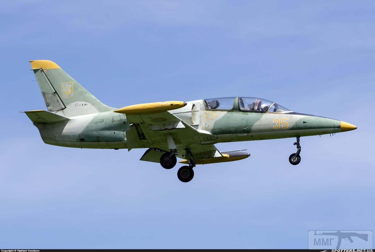 48370 - Воздушные Силы Вооруженных Сил Украины