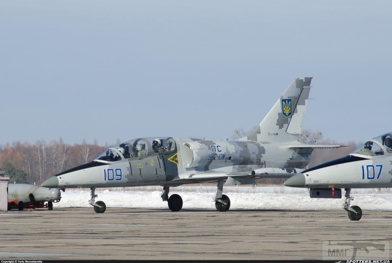 48371 - Воздушные Силы Вооруженных Сил Украины