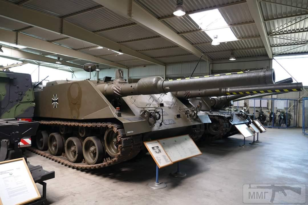 48374 - Самые необычные танки
