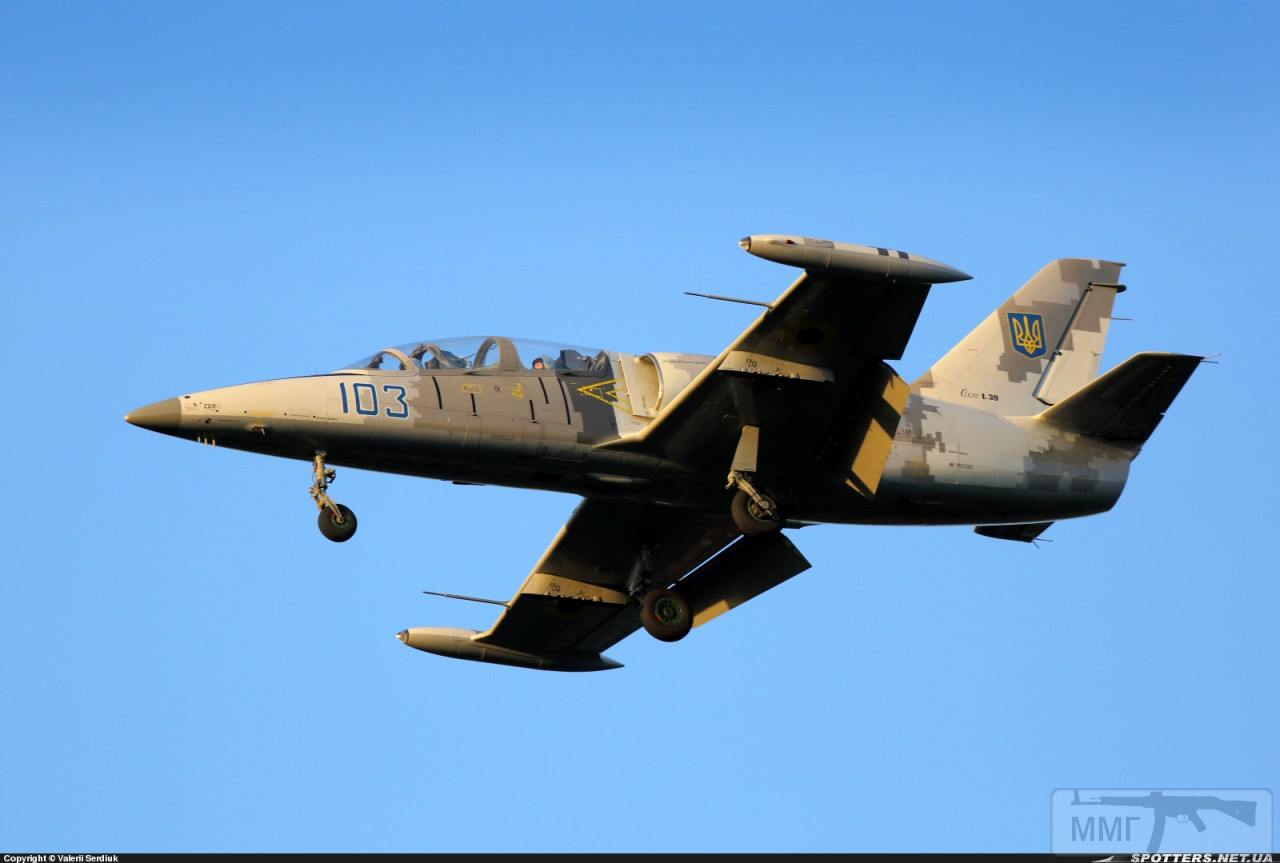 48375 - Воздушные Силы Вооруженных Сил Украины