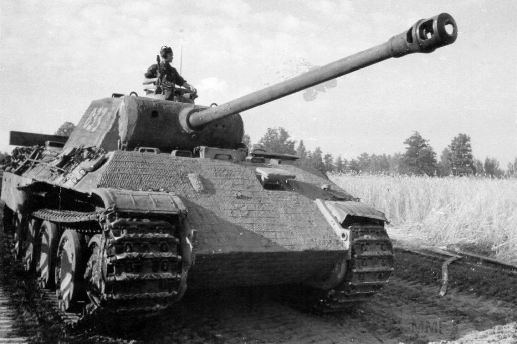 4838 - Achtung Panzer!