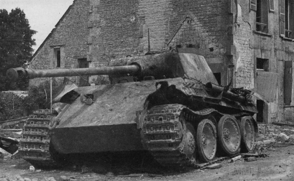 4839 - Achtung Panzer!